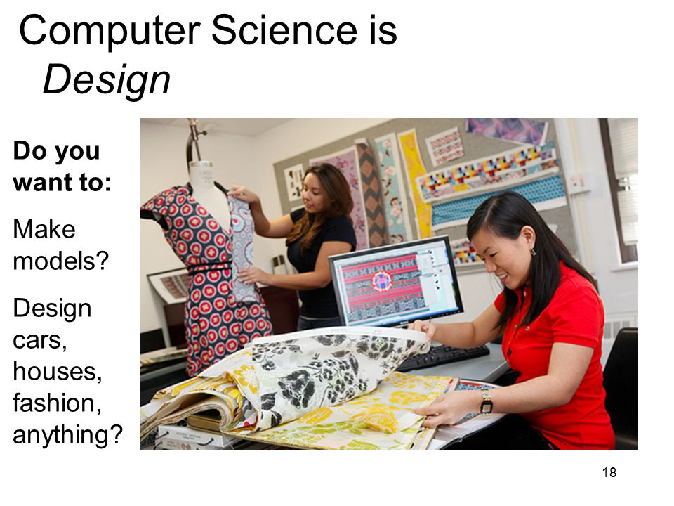 Computer Science Invent The Future Ppt Download