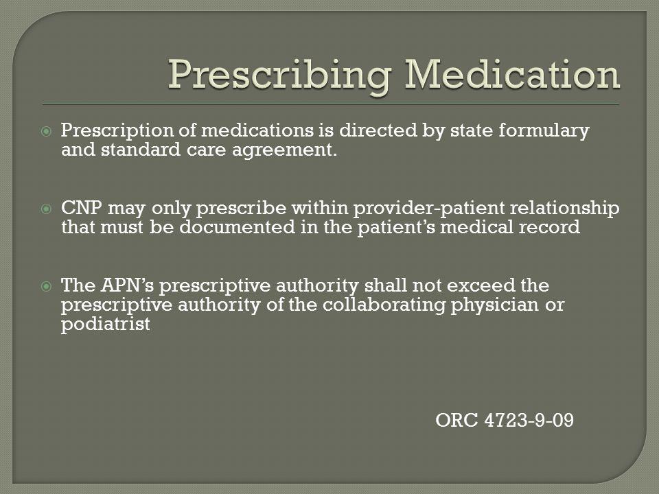 Ohio Advanced Practice Nursing Law Ppt Video Online Download