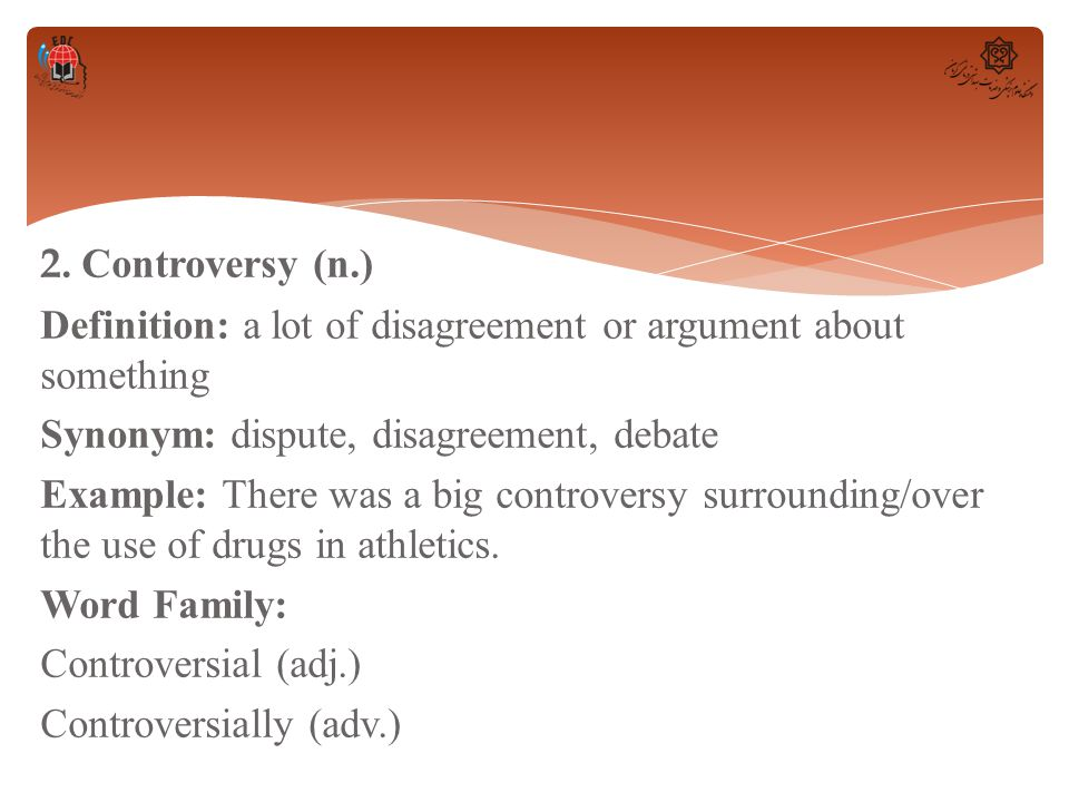 Examples Of Controversial Online Writing Controversial Essays Examples  Professional