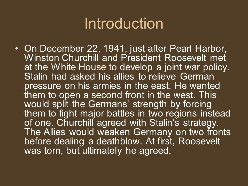 the allied victory chapter 32 section ppt video online download rh slideplayer com World War 2 Victory Allied Powers WW2