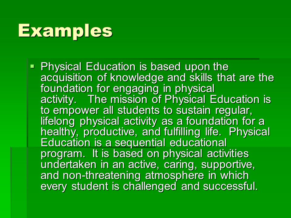 Mission Statement And Philosophy Statement Ppt Video Online Download