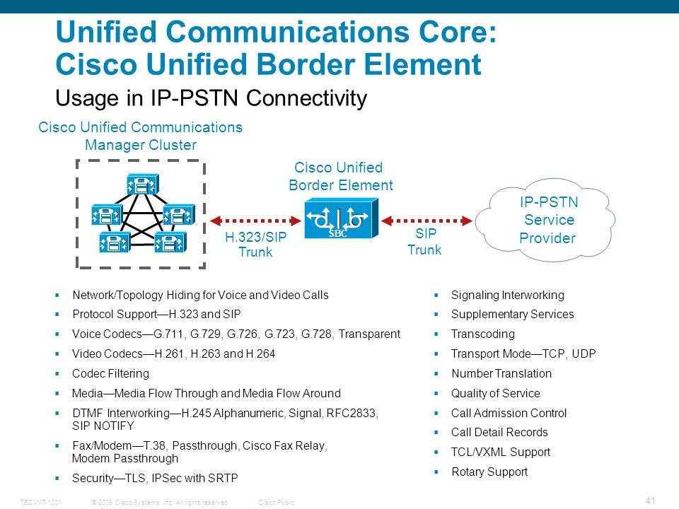 Unified Communications Design and Deployment - ppt download
