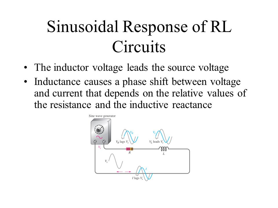 Chapter 12 RL Circuits  - ppt video online download