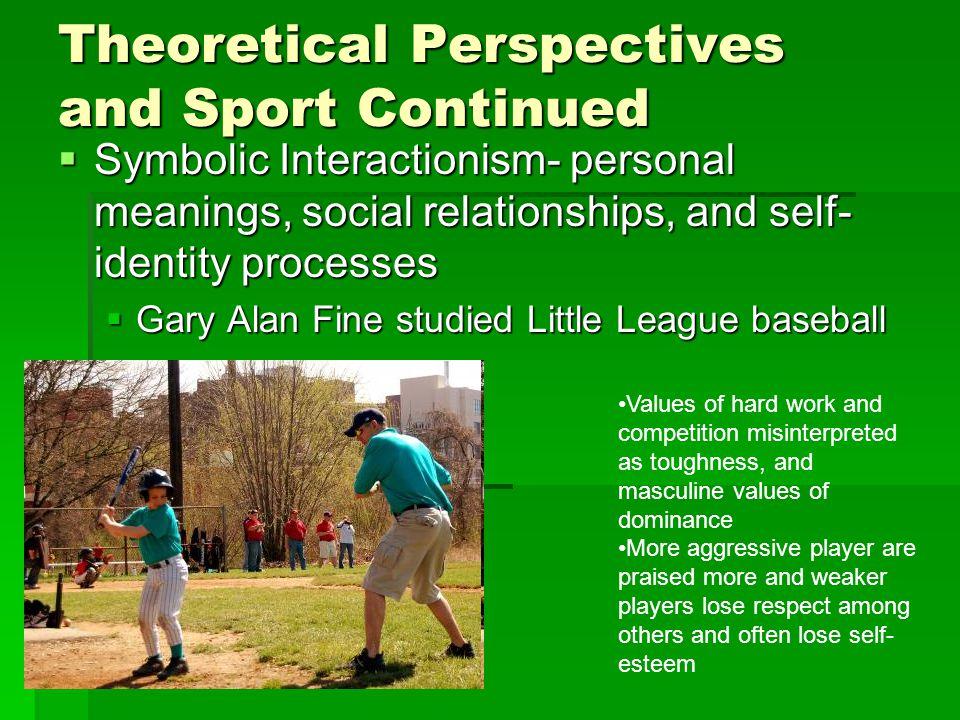 Chapter 15 Sport Lonnie Roy Bri Steinmetz Ppt Video Online Download