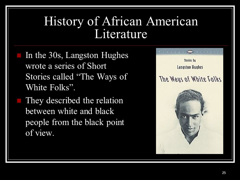 African American Blues And Literature In The Jim Crow Era Ppt