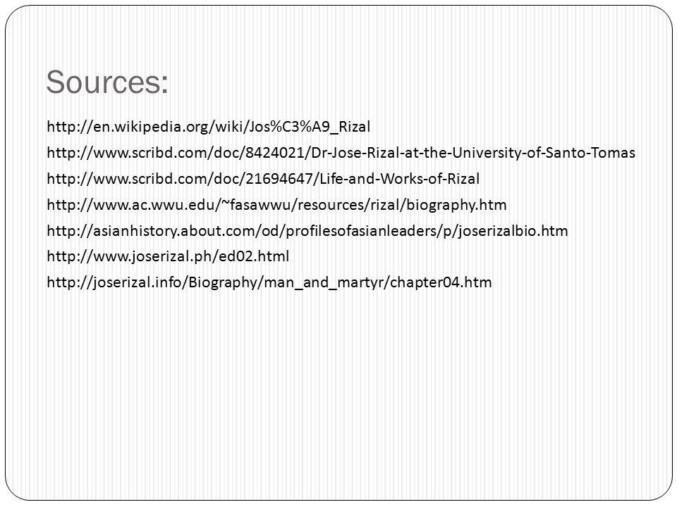 Studies in manila studies in europe ppt video online download 20 sources toneelgroepblik Gallery