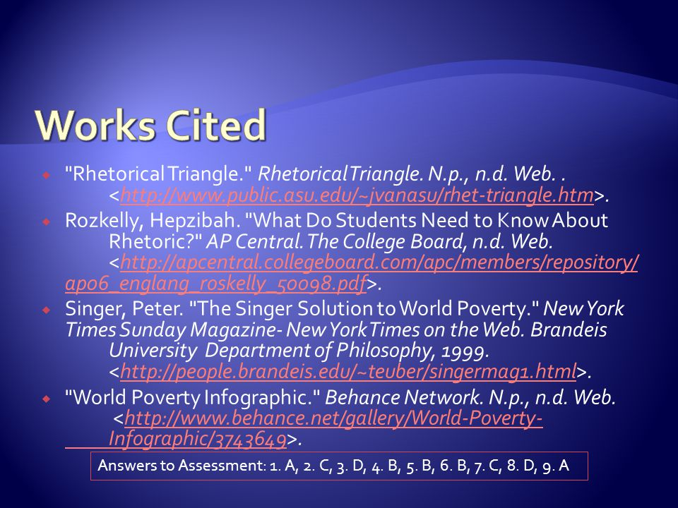 the singer solution to world poverty pdf