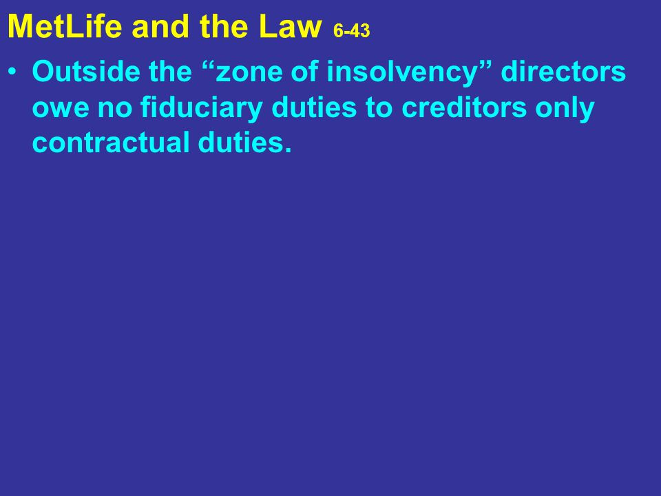 does directors have fiduciary duties An overview of fiduciary duties  • officers are subject to the same duties as directors 3 what does the board of directors do oil & gas m&a portal | providing access to a library of insight  fiduciary duties duty of care duty of loyalty 5 what are the directors' duties to the corporation and the stockholders.