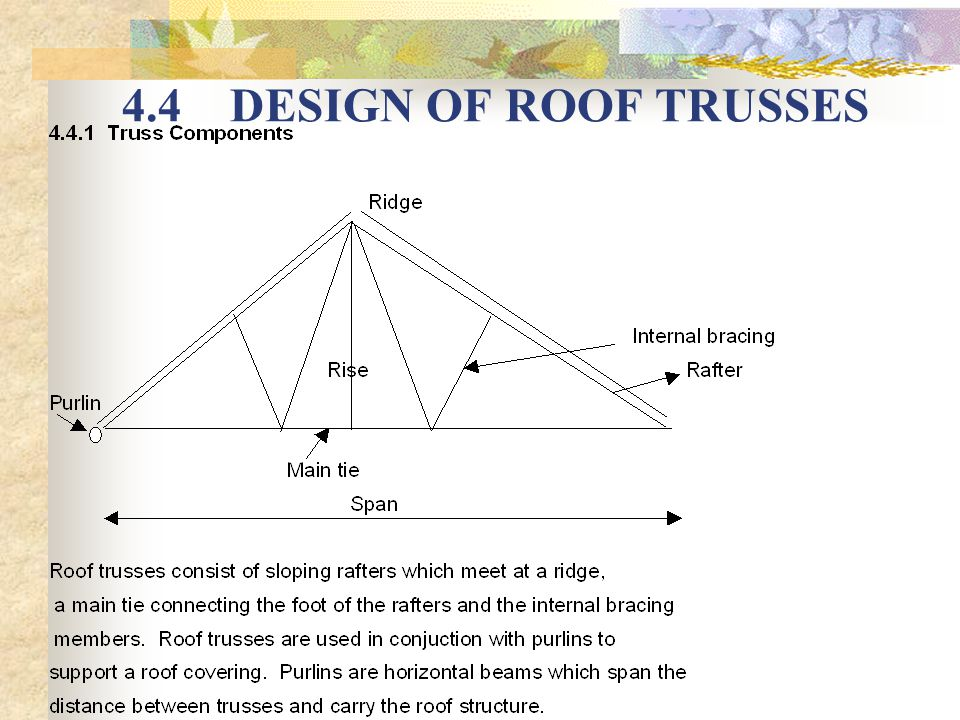 DESIGN OF STRUCTURAL MEMBERS - ppt video online download