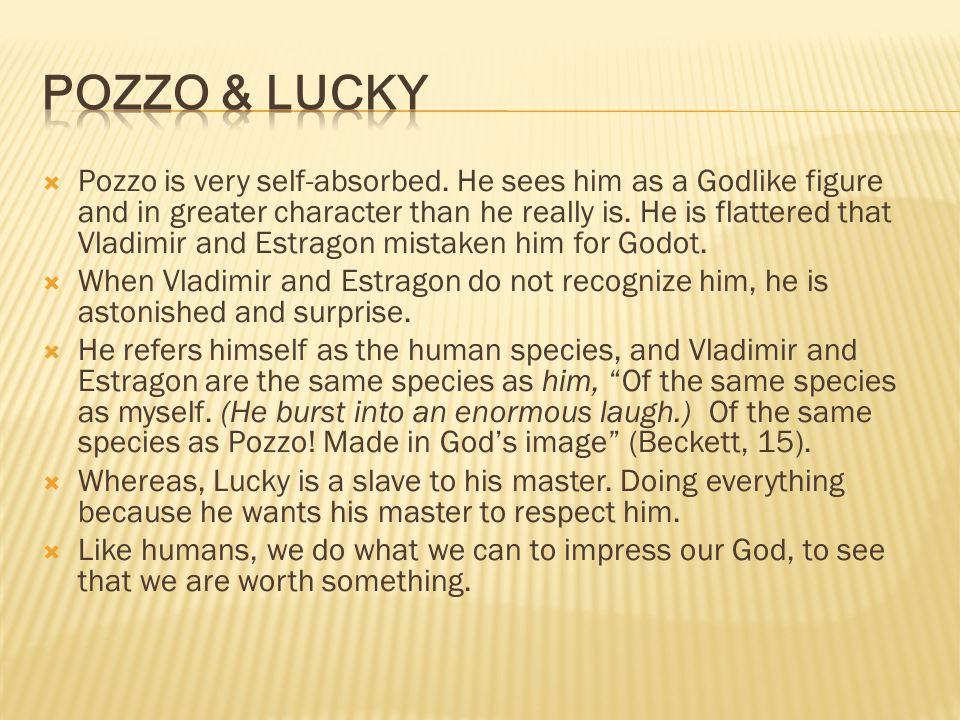 relationship between vladimir and estragon in waiting for godot