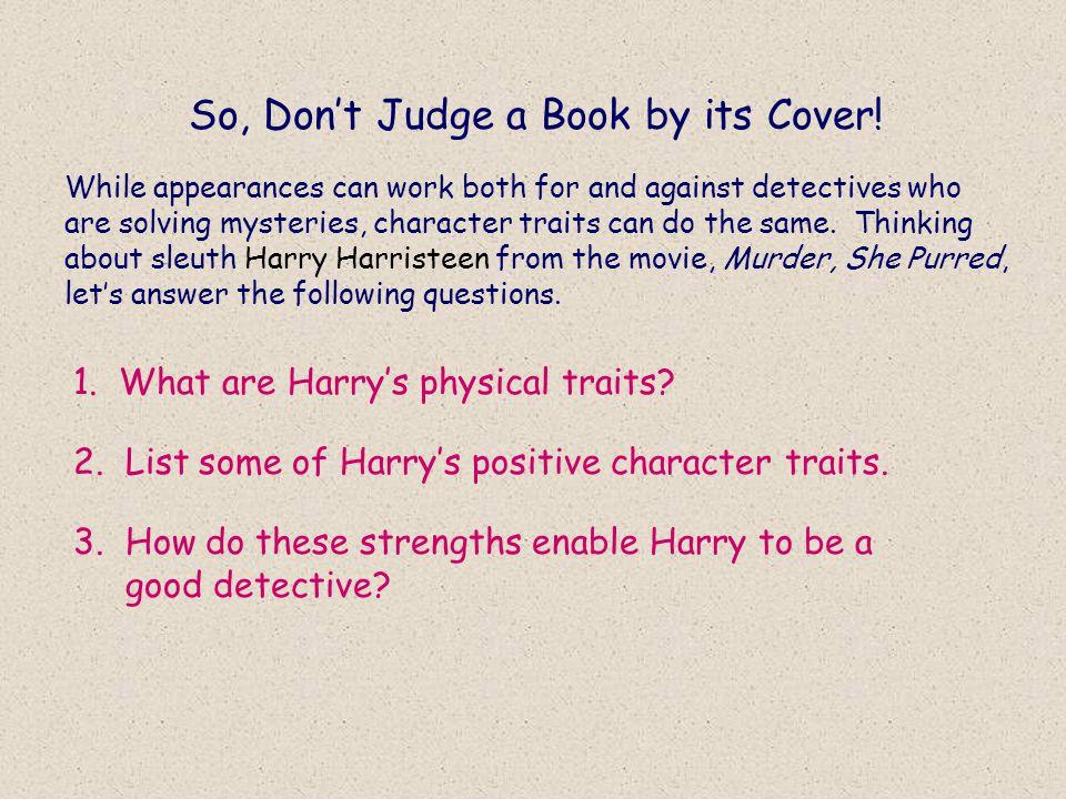 DETECTIVE FICTION Lesson #1 - ppt download