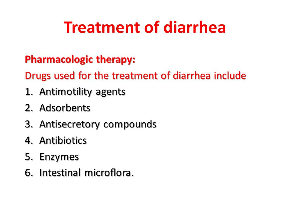 Treatment Of Constipation And Diarrhea Ppt Video Online