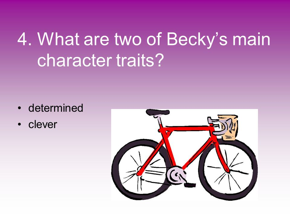 Becky And The Wheel And Brake Boys The Southpaw Ppt Video