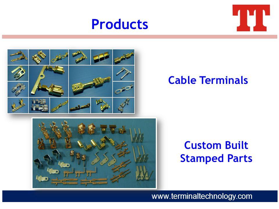 terminal technologies  i  pvt  ltd