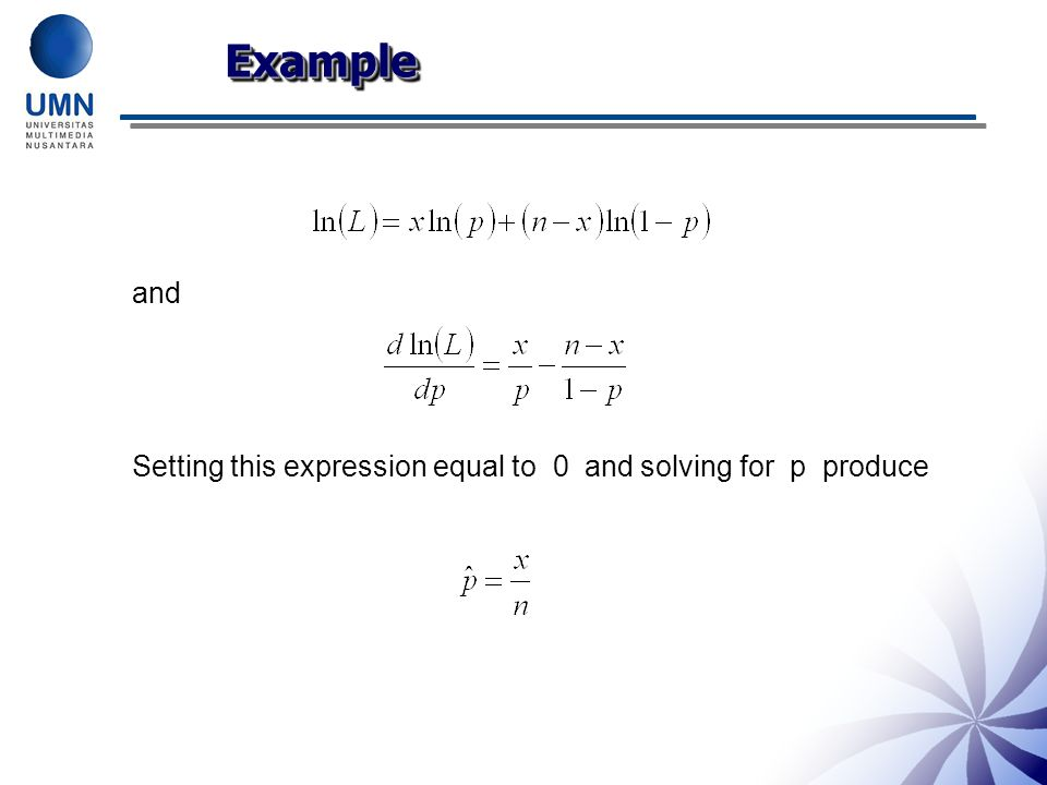 Example and. Have students explain why each of these occurs. Level of confidence can be seen in the sampling distribution.