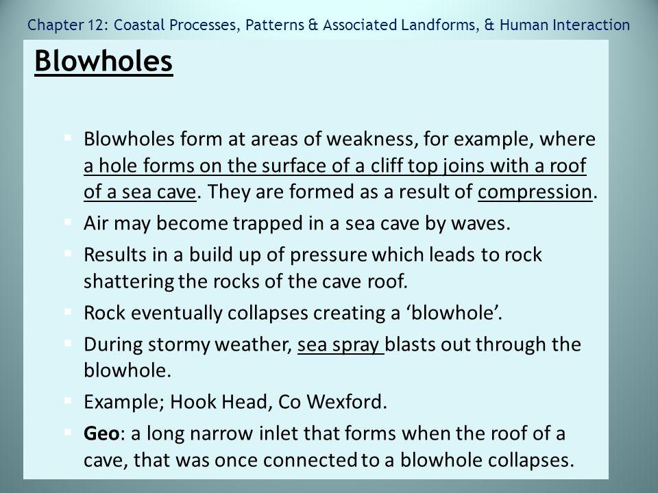 coastal processes and landforms pdf