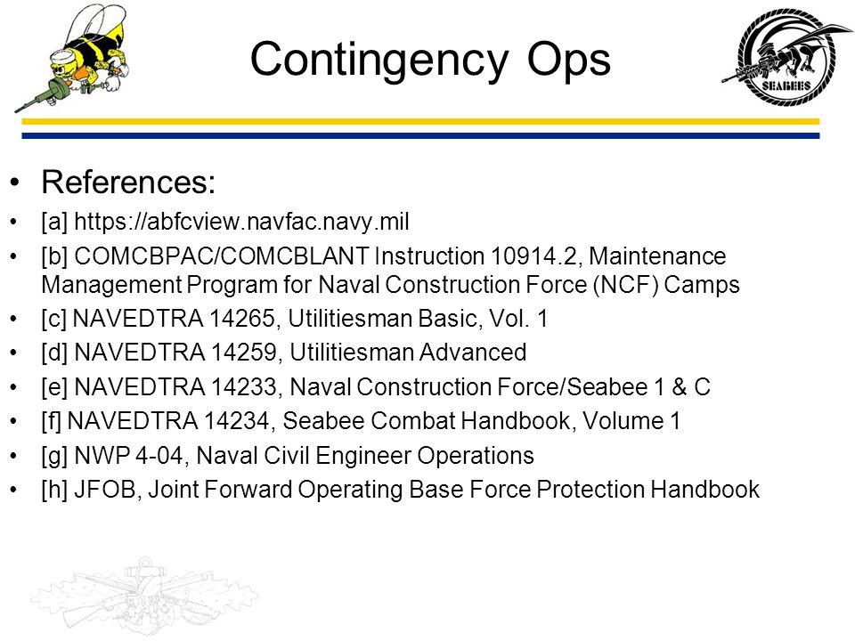Seabee Combat Warfare Common Core Ppt Download