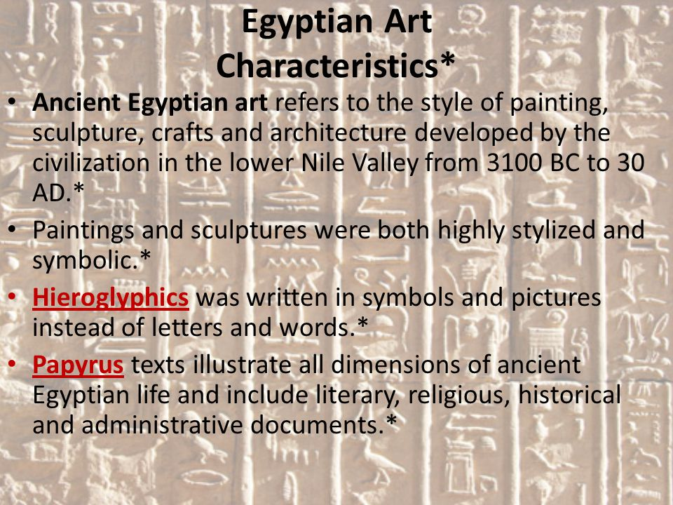 Ancient Egyptian Culture And Traditions Ppt ✓ All About Costumes