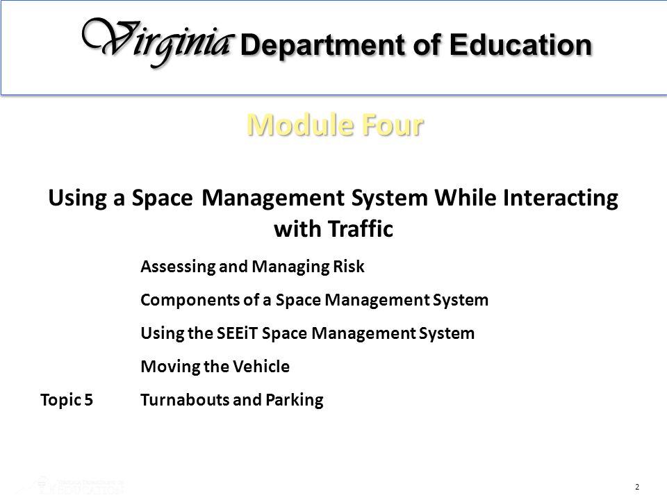 module 6 topic 5 drivers ed answers