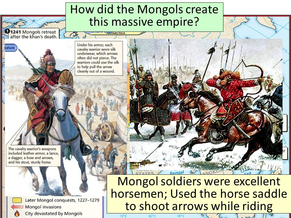 the impact of the mongol invasions on the chinese indian and russian regions The mongol empire invaded kievan rus' in the 13th century, destroying numerous cities including ryazan, kolomna, moscow, vladimir and kiev this campaign, part of the mongol invasion of europe, was heralded by the battle of the kalka river (1223) which resulted in a mongol victory over forces of.