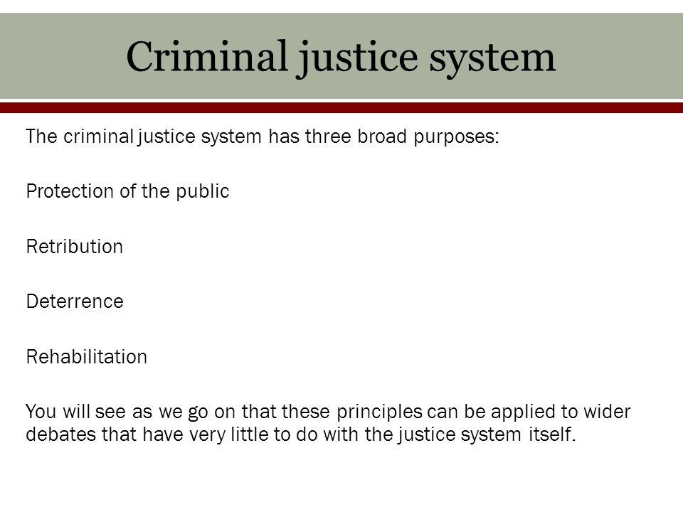 criminal justice system 3 essay Brief (700-750 word) essay analyzing and reacting to one of two recent articles that raise critically important issues for students of the criminal justice system.