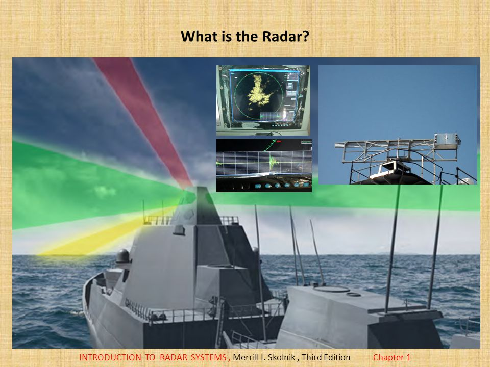 Introduction To Radar Systems By Skolnik Pdf