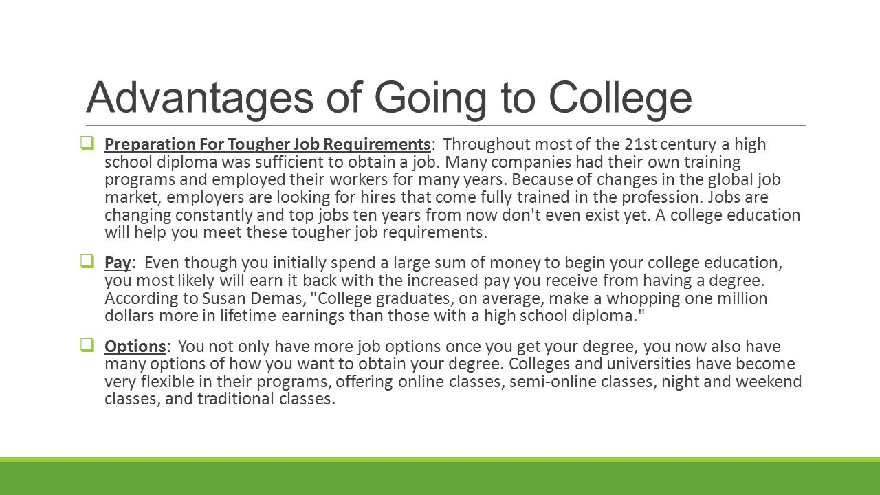companies that pay for your college