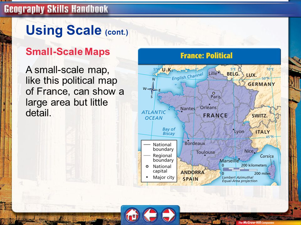 Large Scale Map Of France.Splash Screen Ppt Video Online Download