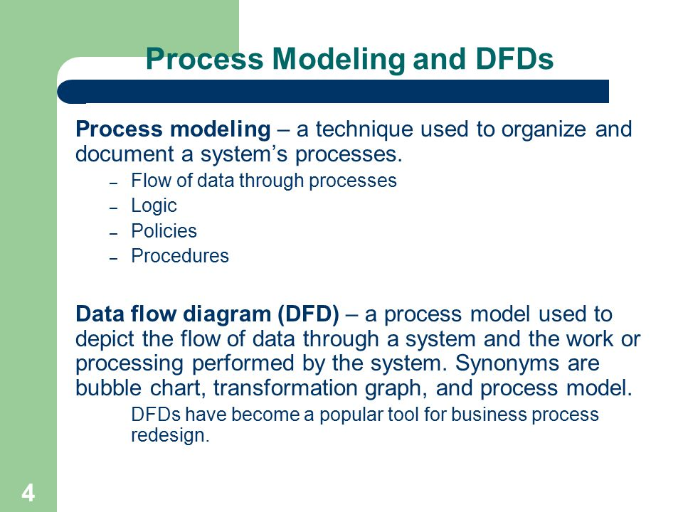 2131 structured system analysis and design ppt download 4 process modeling and dfds ccuart Images