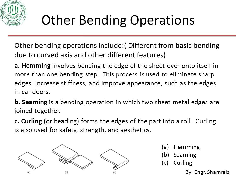 Mt 284 Manufacturing Processes Ppt Video Online Download