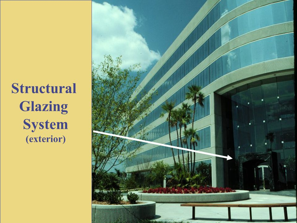Chapter 17 Glass and Glazing - ppt video online download