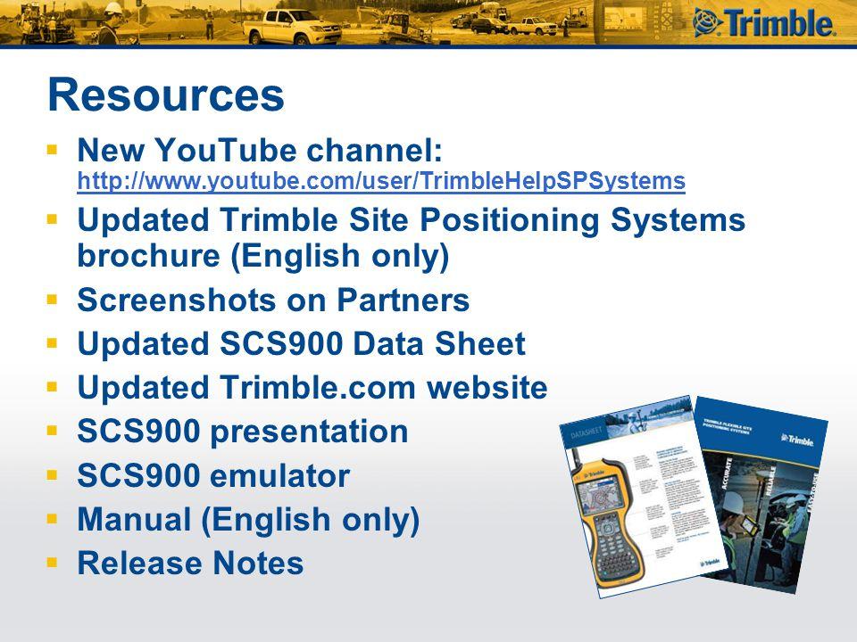 trimble scs900 site controller software version ppt video online rh slideplayer com trimble scs900 v2.92 manual Trimble GCS900