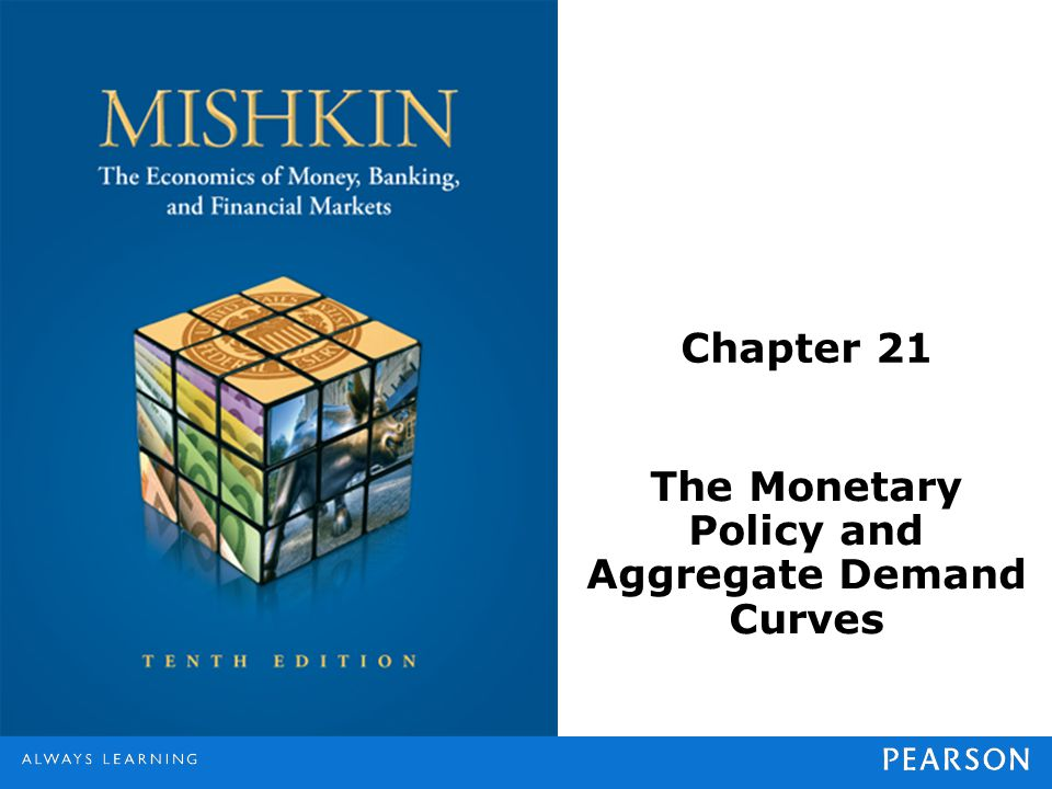 The Monetary Policy and Aggregate Demand Curves