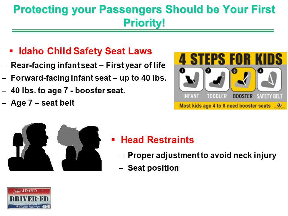 Infant Car Seat Laws Ohio Elcho Table