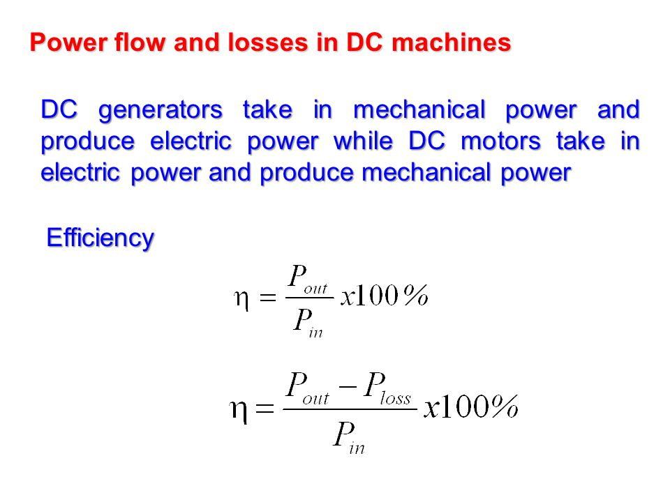 Chapter 6 Dc And Ac Machines Ppt Video Online Download
