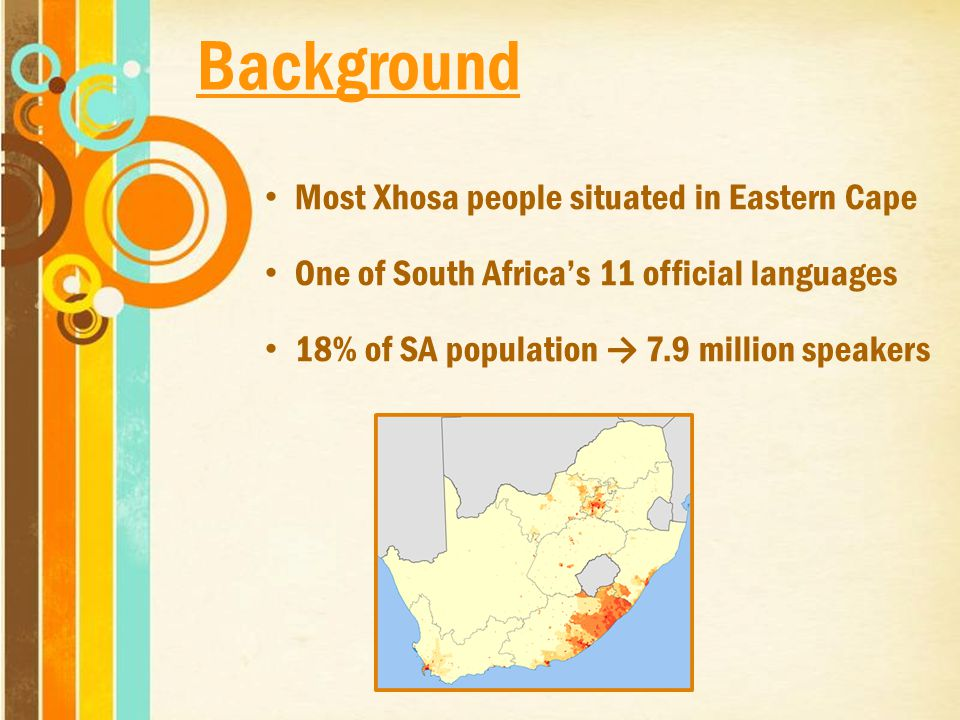 Traditional xhosa culture free powerpoint templates ppt video traditional xhosa culture free powerpoint templates 2 background toneelgroepblik Image collections