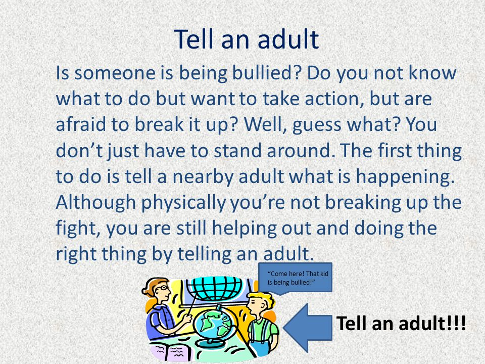 how to know if you re being bullied quiz
