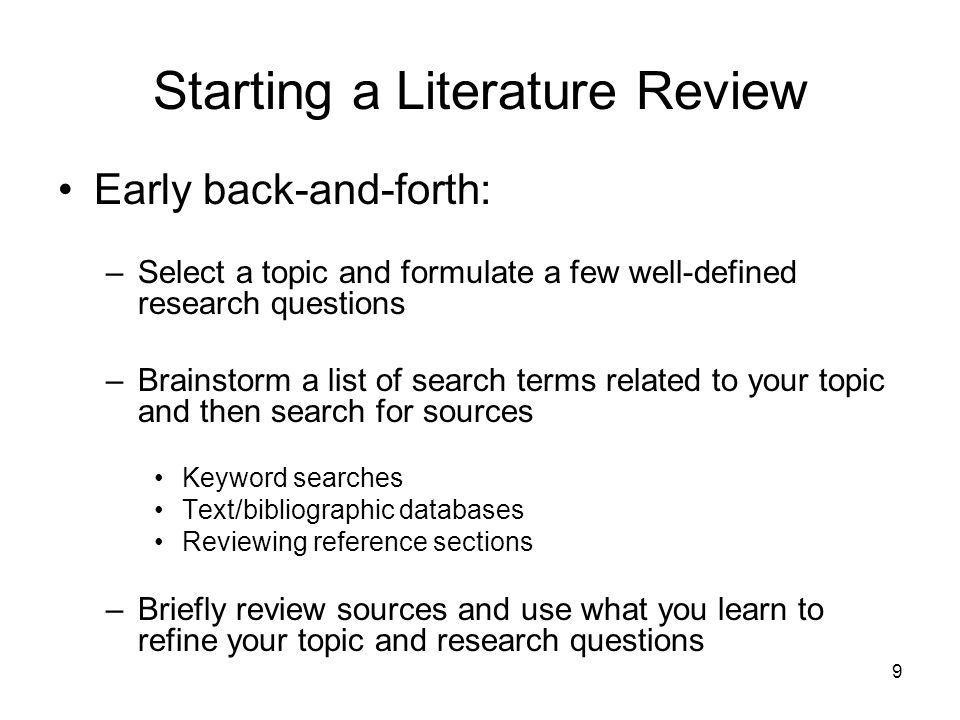 research news paper conclusion pdf