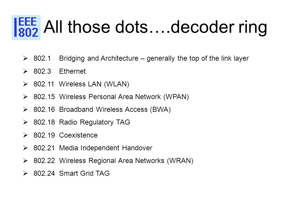 All those dots….decoder ring