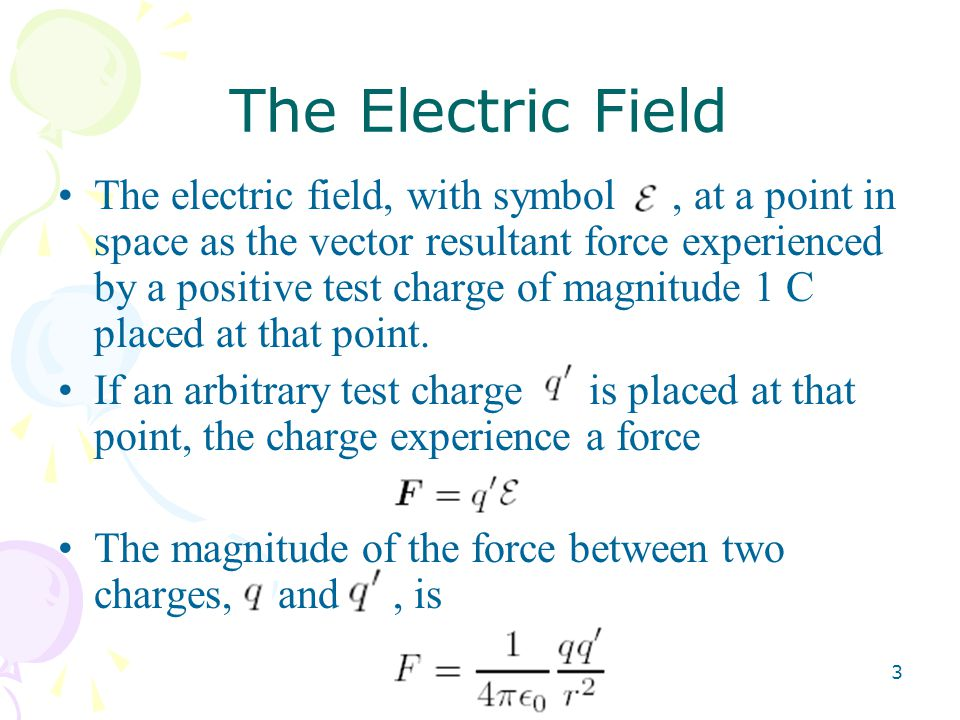 Chapter Fourteen The Electric Field And The Electric Potential Ppt