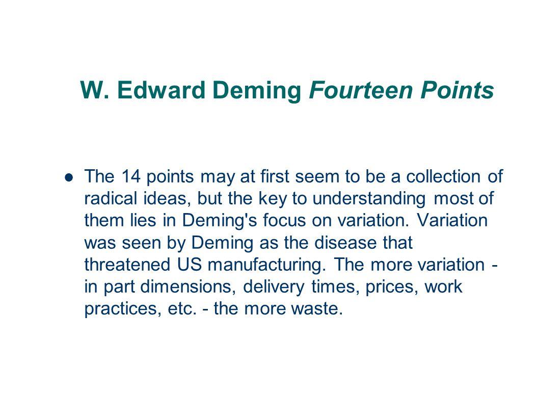 edward deming 14 points pdf