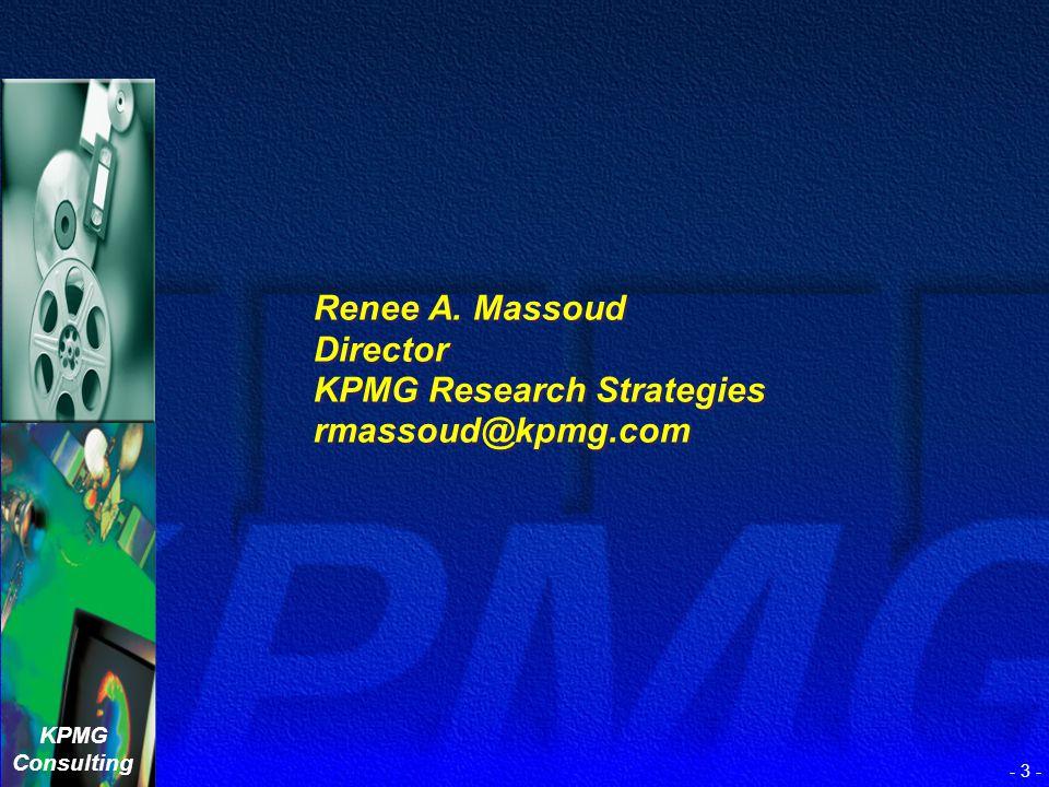 3 kpmg research strategies