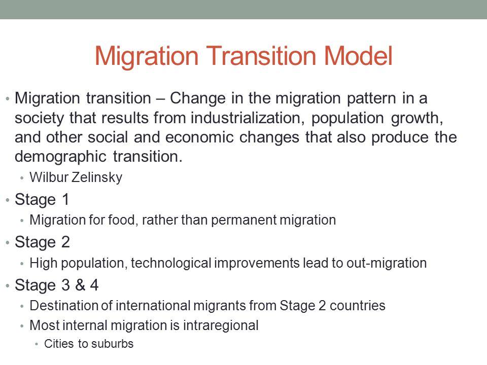 Migration Notes Ppt Video Online Download