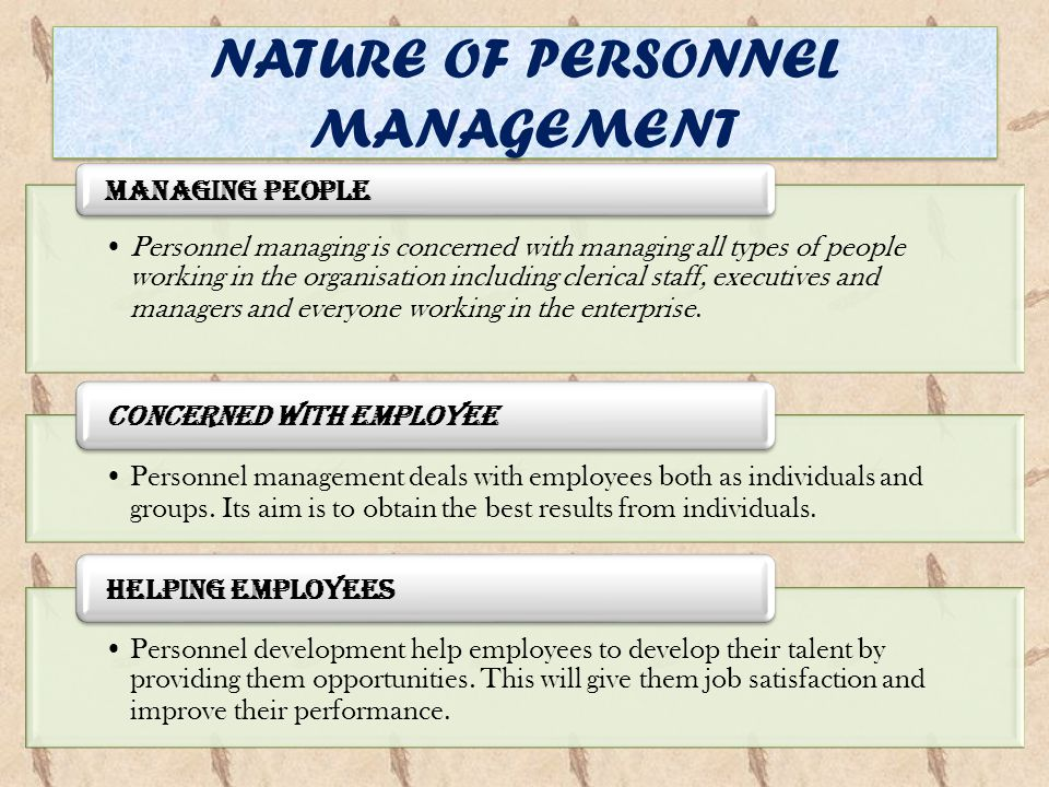 Human Resource Management - ppt download