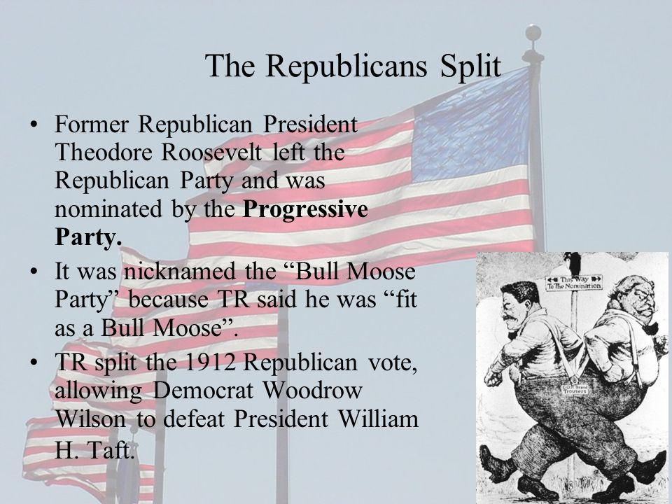 the emergence and development of the republican party The spring of 1993 was a lousy time to be associated with the republican party in washington, dc bill clinton had just stormed into the white house the democratic party controlled both houses.