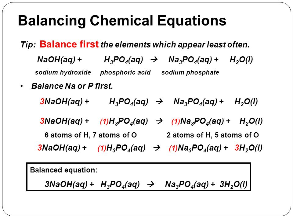 Unit 4 Lecture 1 Balancing Eqns And The Mole Ppt Download