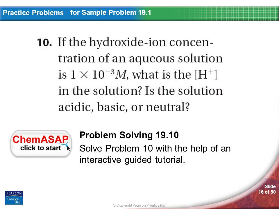 chemistry ppt video online download rh slideplayer com Chemistry Practice Problems Worksheet General Chemistry Practice Problems