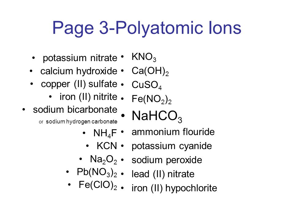 Canadian Hs Chemistry Naming Compounds Review Ppt Video Online