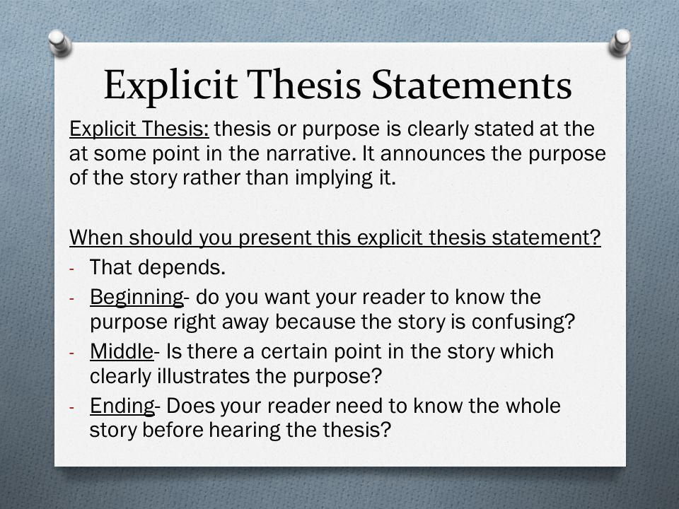 why is the thesis statement so important in an essay Essay for a class assignment, it is a good idea to familiarize yourself with the kind of thesis statement your instructor expects there are some generalizations, however, that we can make about thesis statements: -- -' .