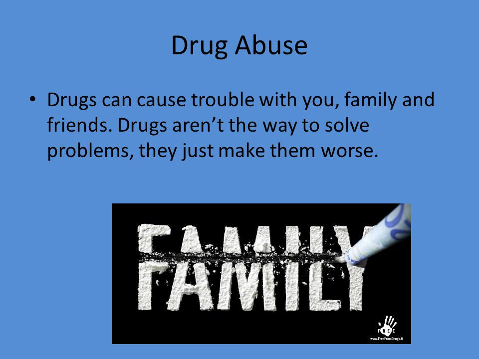 good thesis statement for prescription drug abuse